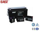 Sealed lead-acid battery