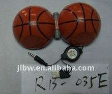 Basketball mini loud speaker box on sales