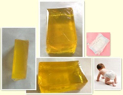 Raw Material for Baby Diaper and Sanitary Napkins manufacturer or factory
