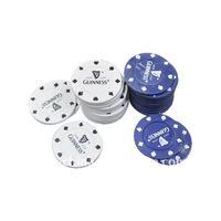 Only For Display Purpose,4g PP Poker Chips,cheap custom poker chips
