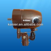 AC industrial standing cooling fan motor
