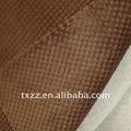 poliéster novo estilo de cor chocolate microsoft tecido com tc voltar para sofa