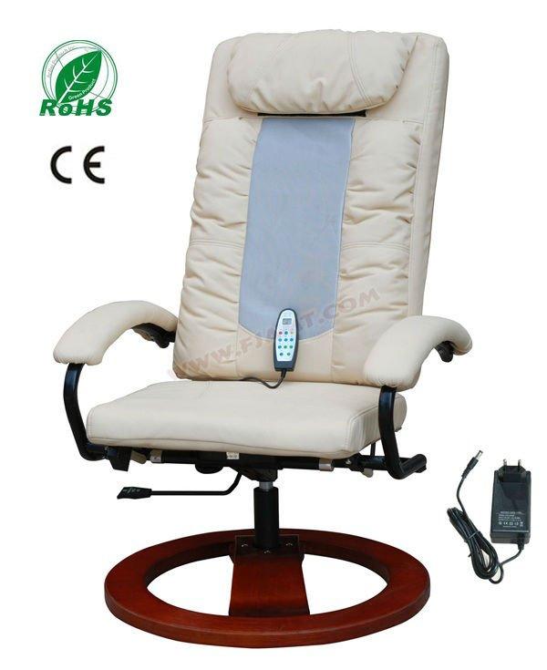 jade roller swivel office massage chair view massage