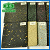 Athletic Facilities Speckled Sport Rubber Gym Flooring For Soundproof