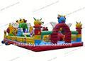 2013 populaire gonflable grand jeux pour les enfants