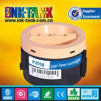 Toner Cartridge compatible for Xerox P205B CT201609