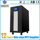 On-Line Low Frequency Uninterruptible Power Supply UPS