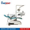 equipo dental silla de montar la unidad dental rl1010sn