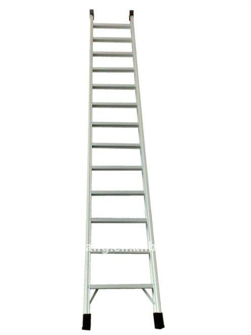 Aluminio werner escalera escaleras identificaci n del - Precio escalera aluminio ...