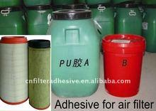 Filter End caps polyurethane plastic injection Manufacturer