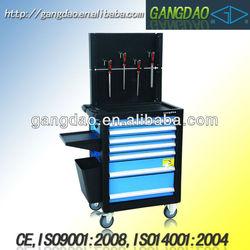 GBM511H Seven drawers metal steel tool box