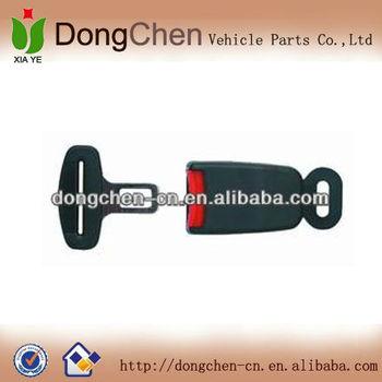 Seat belt buckle,car safety seat belt buckle,safety seat belt accessories buckle for vehicle