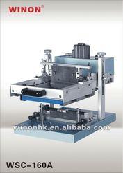 WSC-160A WINON Electrical Curve Screen Printer