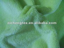 baby's wear fabric 100% polyester polar fleece