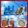 mixed sucata de cobre do cabo da máquina britadeira