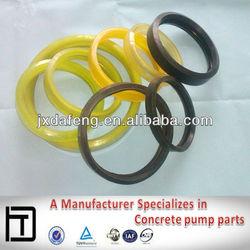 Concrete Pump Rubber Ring/Gasket