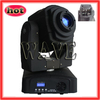 HOT CE 60W USA LED Electronic linear focus 3 prism moving led spot light (WLEDM-04)