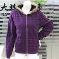donne giacca invernale stock abbigliamento overstock
