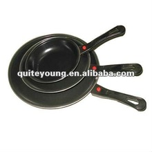 competitive standard non-stick frying pan sets