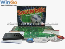 world cup board game in customized made