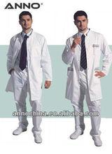Hospital Doctor white coat uniform lab coat