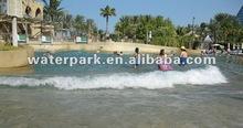 Magnificent Creative Wave Pool System-Amusement Park Equipment