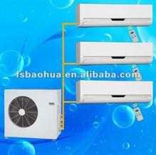 12000BTUX3 Multi Zone Air Conditioner