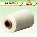 Blanco crudo 12s 70% 30% de poliéster de algodón mezcla de tela de tejido hilado