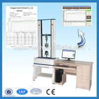KJ-1066 plastic tensile testing machine price