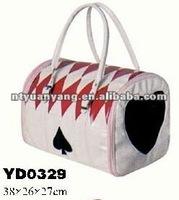 dog flight cage Carrier bag Fashion Convenient Pet Carrier