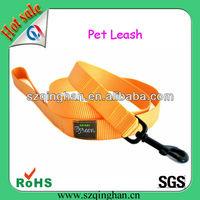 Fashion customized OEM pet leash for animals