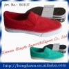 2012 FASHIONABLE CANVAS VULCANIZED SHOES