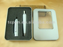 Silver USB laser pen for TC5015
