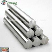 Gr5 Eli surgical implant titanium rod