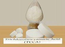 disinfectant tablet trichloroiminocyanuric acid 90min