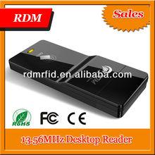 13.56MHz USB MF 1K,4K tag Reader