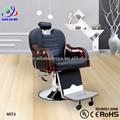 Utilizado sillas de barbero venta km-8074