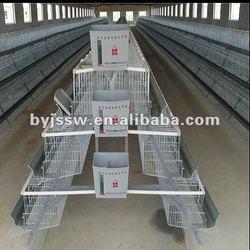 California Chicken Cage Factory