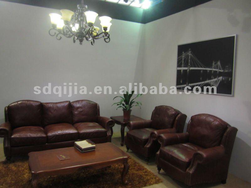 antico stile americano geniune soggiorno arredamento moderno divano ...
