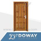 quality solid oak Wooden Door design