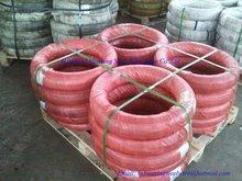 Good prestige China supplier supply competitive price ungalvanized mild steel wire