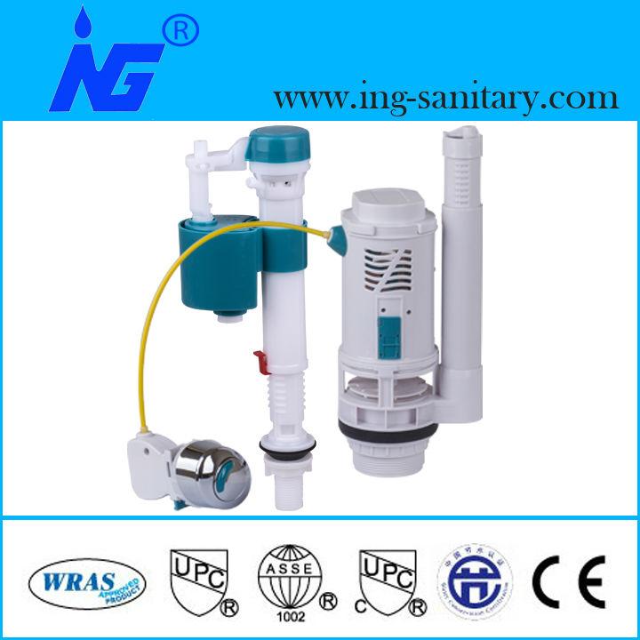 Calentadores solares partes cisterna for Reparar cisterna wc