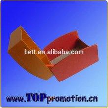 Promotion fashion slap-up jewel packing box