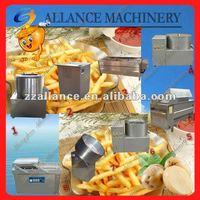 263 ALPC-W flavors of potato chips