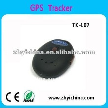 Mini personal gps tracker set up commands by software