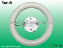 IR Control LED Circular Tube /CE & ROHS/External Driver Transparent