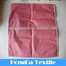 Pillow shells- 2/1 twill,cotton 100%