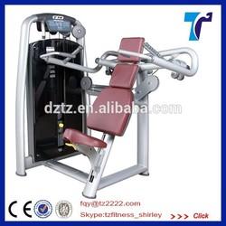 TZ-6012 high quality Shoulder Press fitness equipment,gym equipment for sales