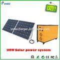 Venta caliente 100% acondicionador de aire solar, solar de potencia de salida de ca