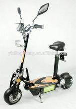 EEC folding electric scooter XW-E05B(EEC)